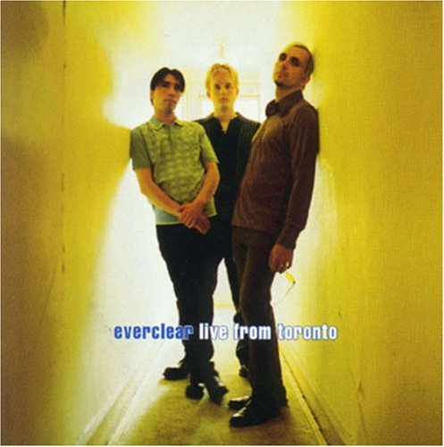 Everclear Live From Toronto Import Jpn
