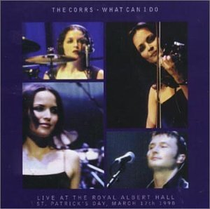 Corrs What Can I Do Pt. 2 Import Gbr