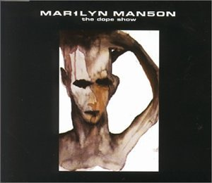Marilyn Manson Dope Show Pt. 1 Import Swe