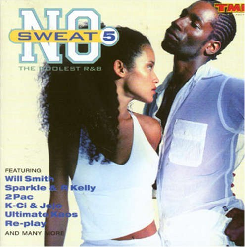No Sweat The Coolest R&b Vol. 5 No Sweat The Coolest R Import Nld