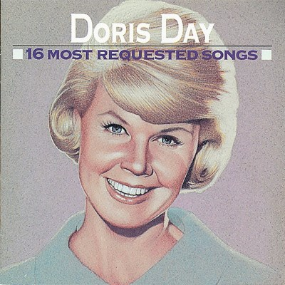 Day Doris 16 Most Requested Songs Import