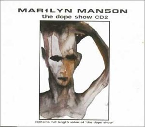 Marilyn Manson Dope Show Pt. 2 Import Swe