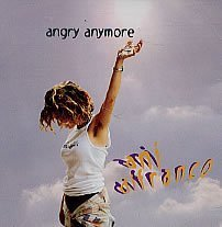 Ani Difranco Angry Anymore Import Gbr
