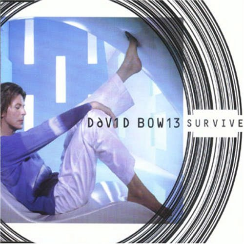David Bowie Survive Pt. 1 Import Gbr