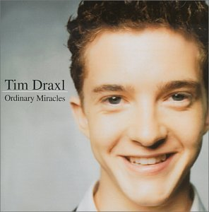 Tim Draxl Ordinary Miracles Import Aus