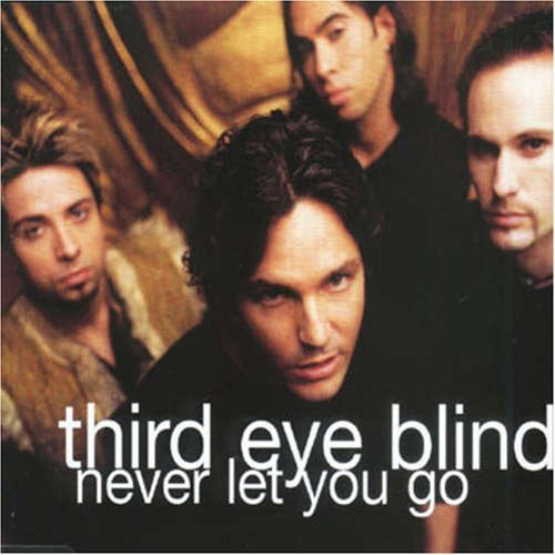 Third Eye Blind Never Let You Go Import Deu