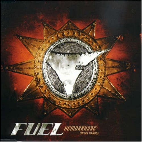 Fuel Hemorrhage (in My Hands) Import Aus