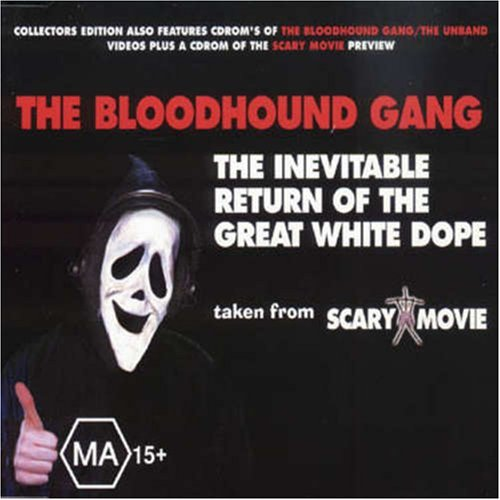 Bloodhound Gang Inevitable Return Of The Great Import Aus