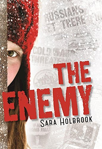 Sara Holbrook The Enemy Detroit 1954