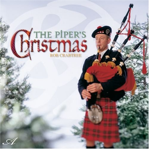 Rob Crabtree Piper's Christmas The