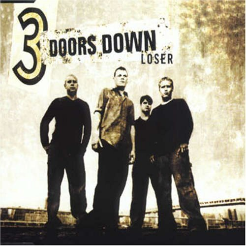 3 Doors Down Loser Import