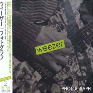 Weezer Photograph+ X Mas Celebration Import Jpn