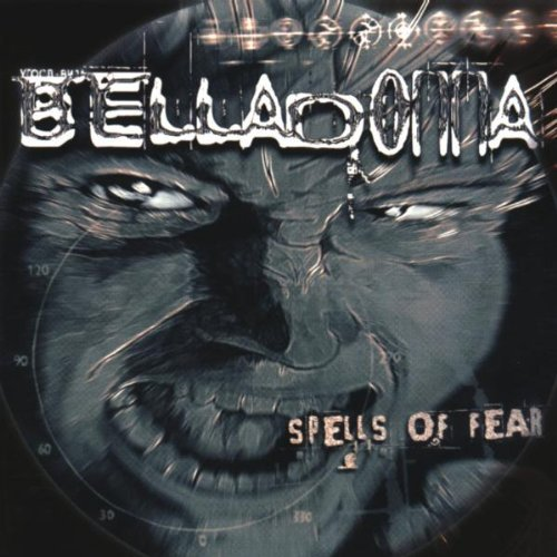 Belladonna Spells Of Fear Import Deu
