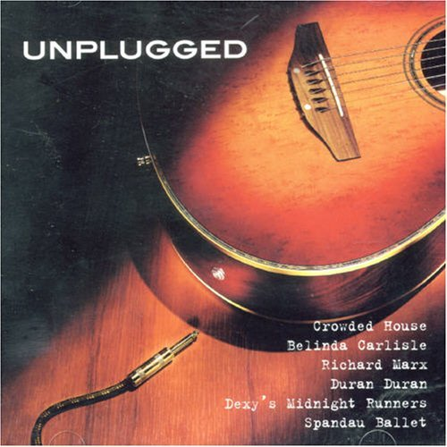 Unplugged Unplugged Import Nld