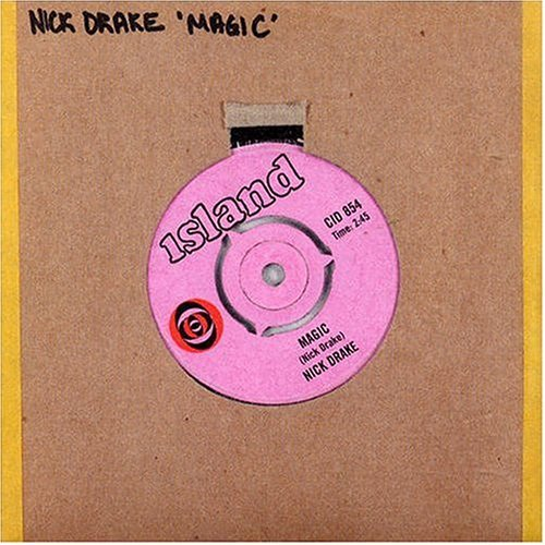 Nick Drake Magic Import Gbr