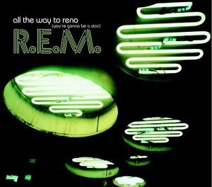 R.E.M. All The Way To Reno Import Gbr