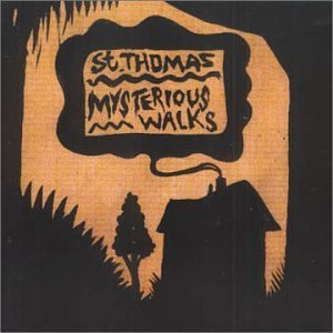 St. Thomas Mysterious Walks Import Gbr