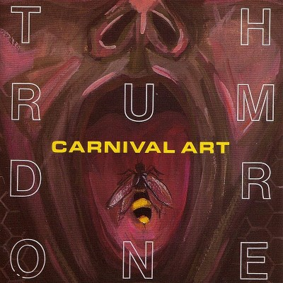Carnival Art Thrumdrone Import Gbr