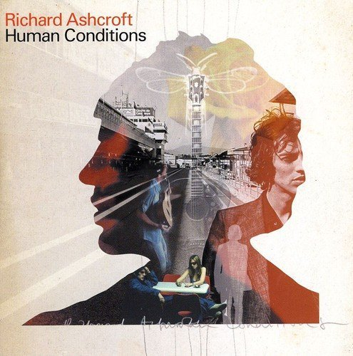 Ashcroft Richard Human Conditions Import Aus