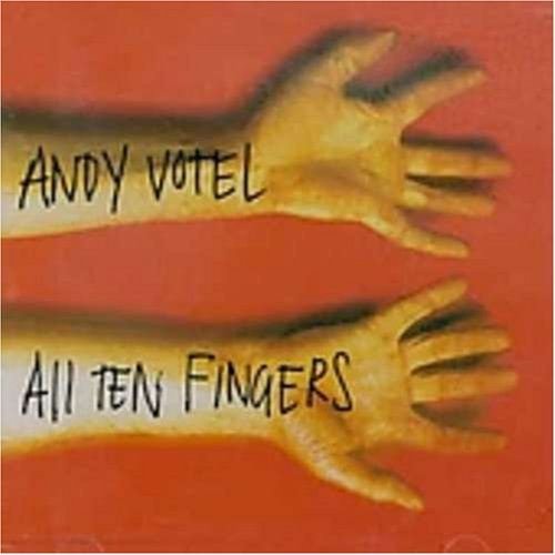 Andy Votel All Ten Fingers Import Gbr