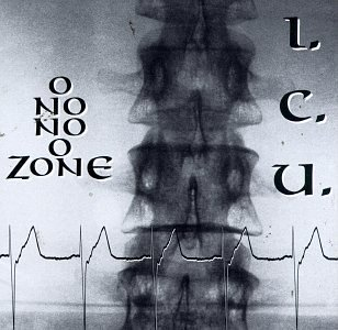 Intensive Care Unit O No No O Zone