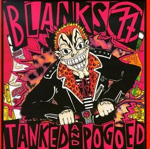 Blanks 77 Tanked & Pogoed