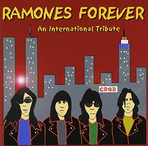 Ramones Forever An Internation Ramones Forever An Internation T T Ramones