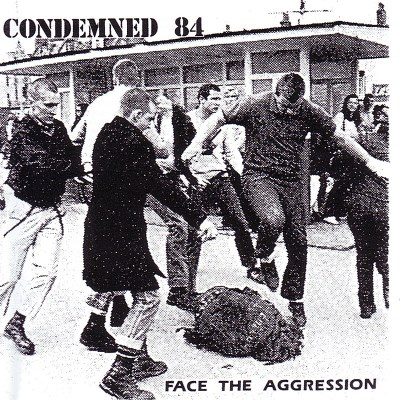 Condemned 84 Face The Aggression