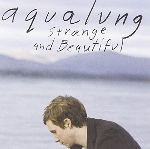 Aqualung Strange & Beautiful