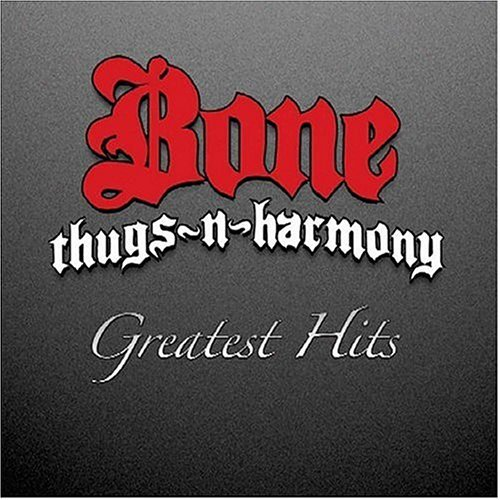 Bone Thugs N Harmony Greatest Hits Explicit Version 2 CD Set