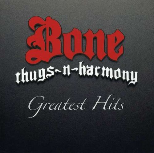 Bone Thugs N Harmony Greatest Hits Clean Version 2 CD Set