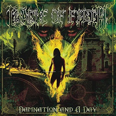 Cradle Of Filth Damnation & A Day
