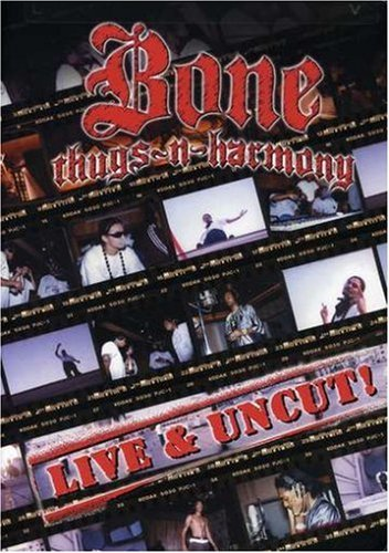 Bone Thugs N Harmony Live & Uncut Explicit Version