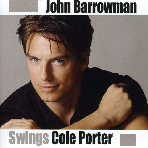 John Barrowman Swings Cole Porter Incl. Bonus Track