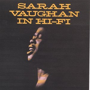 Sarah Vaughan In Hi Fi