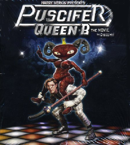 Puscifer Queen B