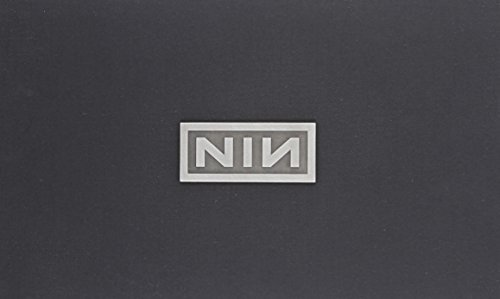 Nine Inch Nails Ghosts I Iv Deluxe Ed. 2 CD Incl DVD 2 Books