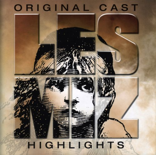 Cast Recording Les Miz Highlights