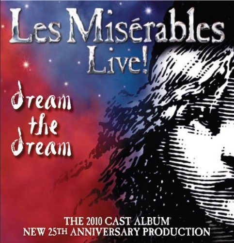 Cast Recording Les Miserables 2 CD
