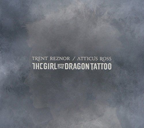Various Artists Girl With The Dragon Tattoo So 3 CD