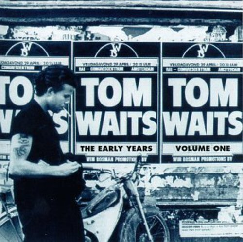 Tom Waits Vol. 1 Early Years Digipak