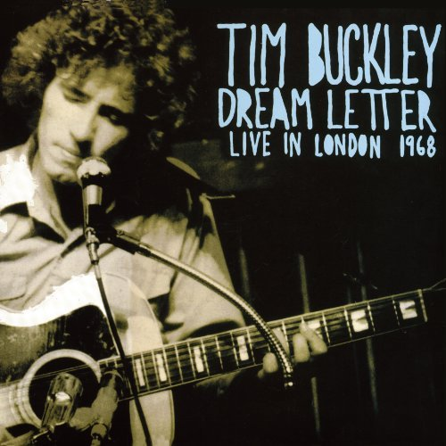 Tim Buckley Dream Letter 180gm Vinyl