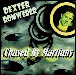 Dexter Romweber Chases By Martians