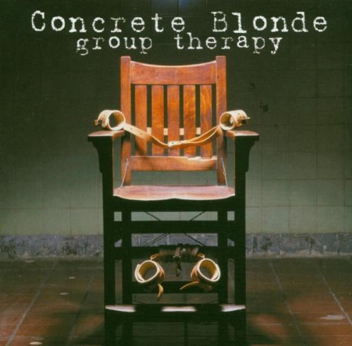 Concrete Blonde Group Therapy