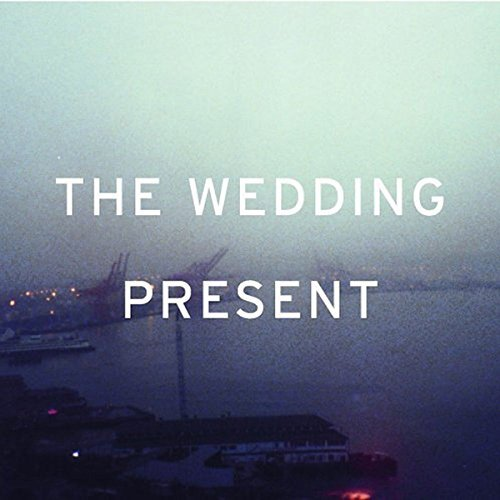 Wedding Present Search For Paradise Incl. Bonus DVD