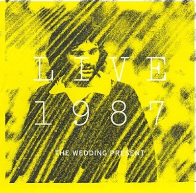 Wedding Present Live 1987 2 CD