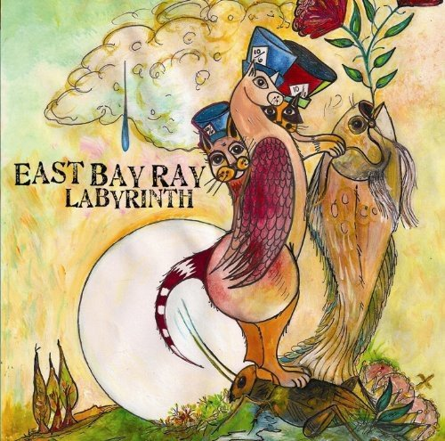 East Bay Ray Labyrinth