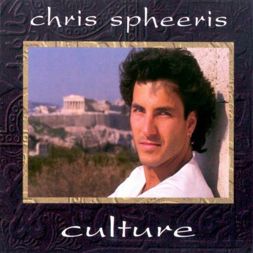 Chris Spheeris Culture