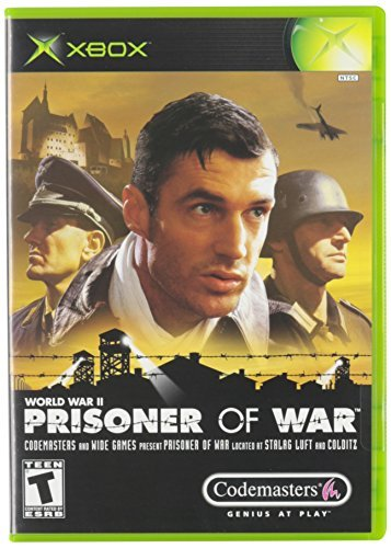 Xbox Prisoner Of War