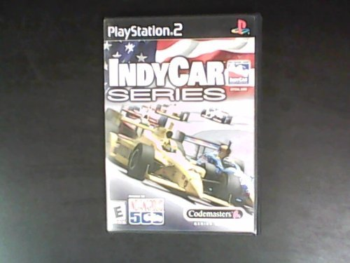 Ps2 Indycar Series